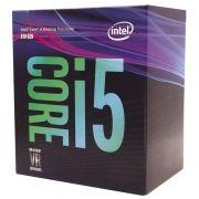 Processador Intel Core I5 LGA1151 I5-8400 2.8 GHz 9MB Cache