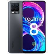 "Smartphone Realme 8 Pro, 8GB Ram, Tela 6.4"", 128GB, Câm 108MP"