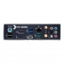 Placa Mãe Asus TUF GAMING Z590-PLUS WIFI, Intel, LGA1200, DDR4, ATX