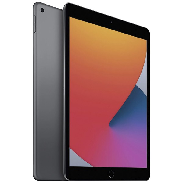 "Apple iPad 8 32GB, Tela Retina de 10.2"" (2020)"