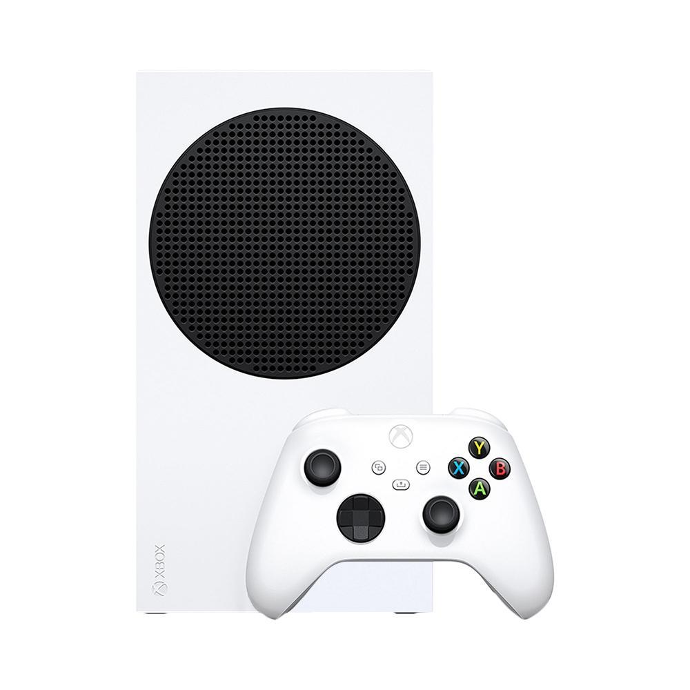 Console Microsoft Xbox Series S, 512GB, 120 FPS, Branco