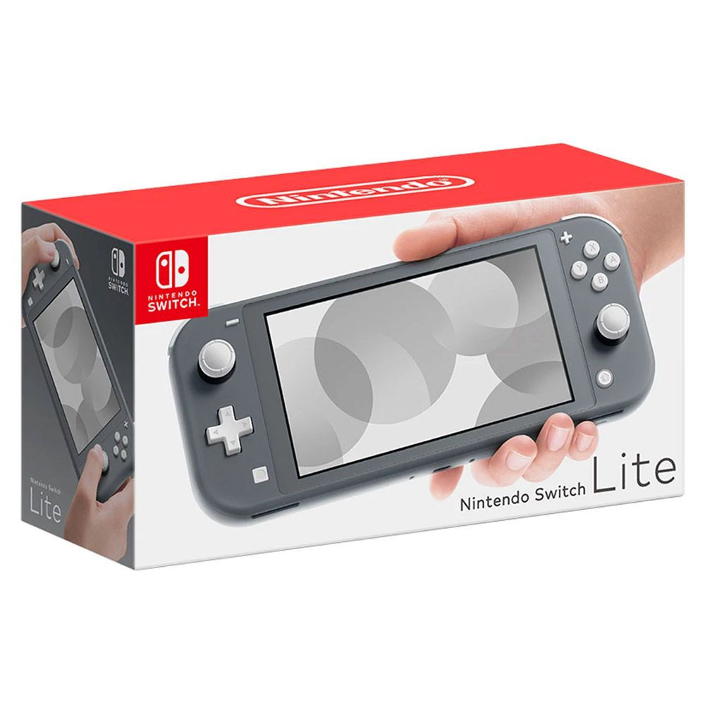 Console Nintendo Switch Lite 32GB - Oferta Black Friday