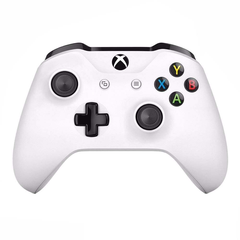 Controle Xbox One Wireless e Bluetooth