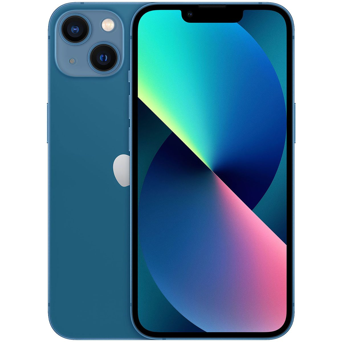 iPhone 13 Apple, Super Retina XDR, Tela 6.1