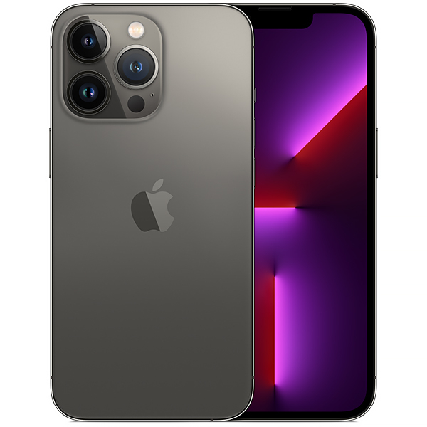 iPhone 13 Pro Apple, Super Retina XDR, Tela 6.1
