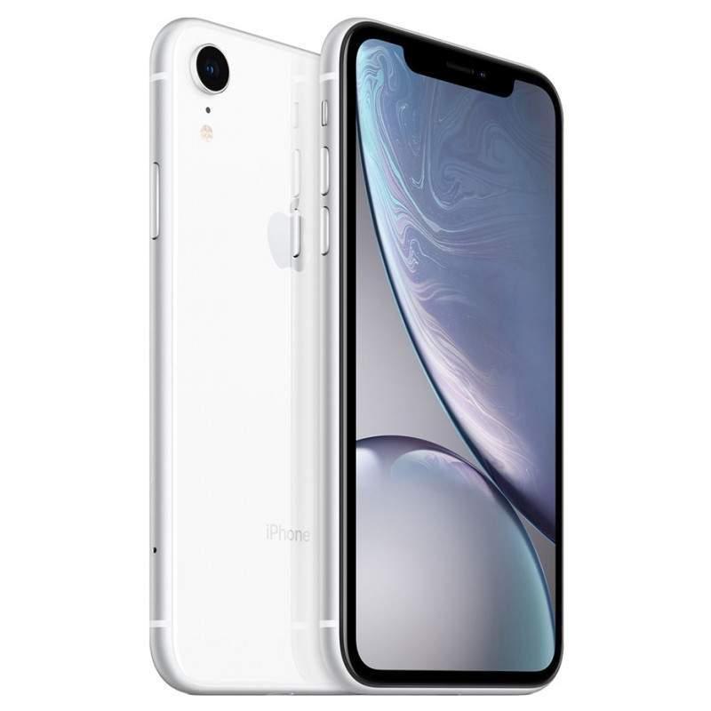 Iphone Xr Apple, 128gb Desbloqueado - MRY92BR/a 1 Ano Garantia
