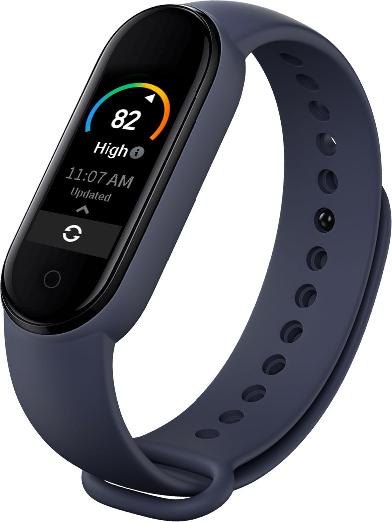 Kit Xiaomi Redmi Note 9S + Mi band 5