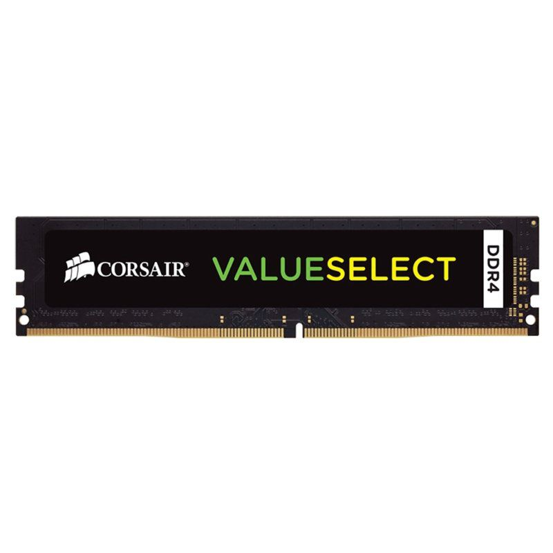 Memória Ram  Corsair 4GB 2400MHz DDR4 ValueSelect
