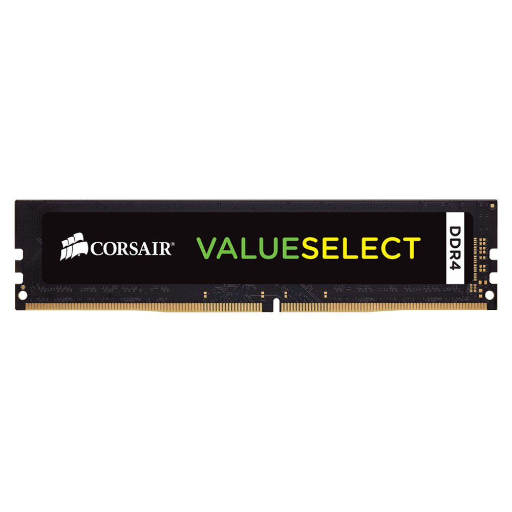 MEMÓRIA RAM DDR4 8GB 2400 MHZ CORSAIR VALUE