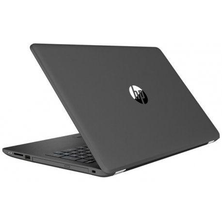 NOTEBOOK HP 15-BS051OD I3-7100U, 2.4GHZ, 4GB, 1TB, RW, 15.6