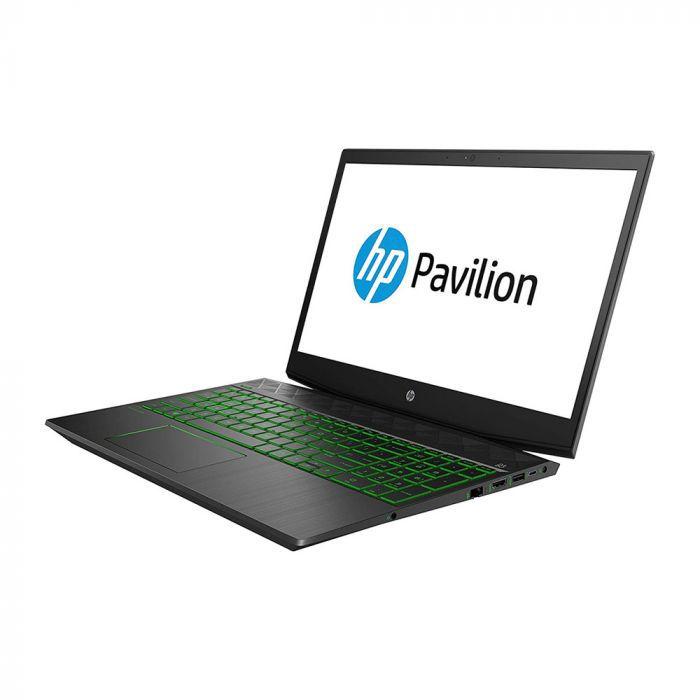 Notebook HP Gaming Pavilion 15 - I7-8750H 2.2GHz - 8GB - 1TB + 16GB Optane - GTX 1060 3GB