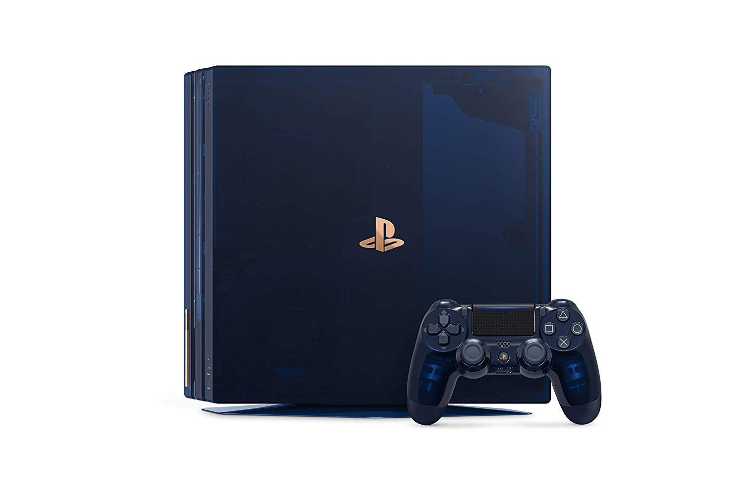 Console Sony PlayStation 4 Pro 2TB 4K HDR 500 Million - Limited Edition