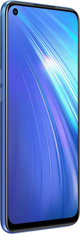 "Smartphone Realme 6 128GB, 4GB Ram, Tela 6.5"", 64MP - Oferta Black Friday"