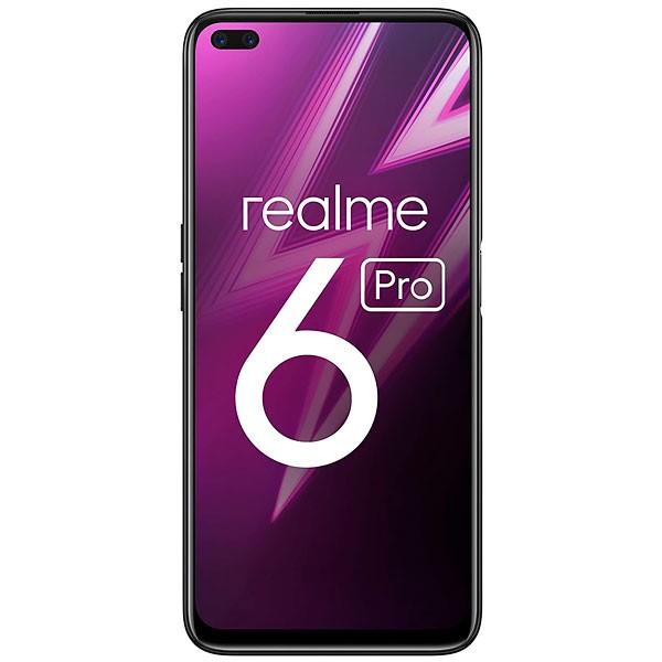 Smartphone Realme 6 Pro 8GB Ram, 128GB, 64MP