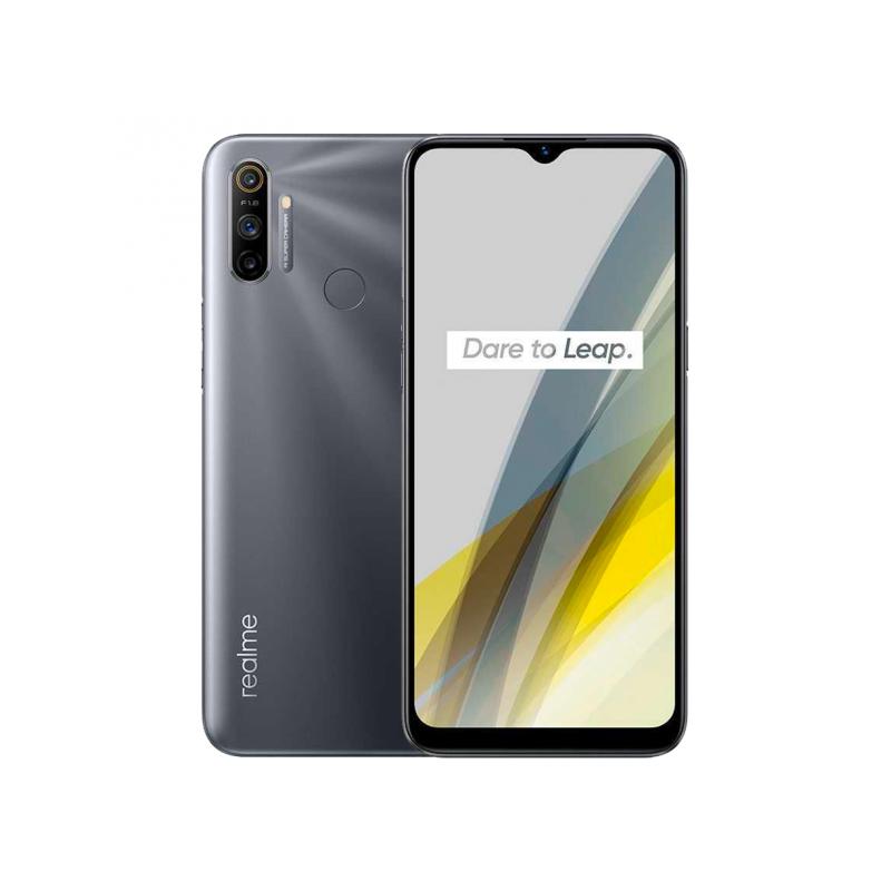 """Smartphone Realme C3, 3GB Ram, 64GB, Tela 6.5"""", 12MP - Frete Grátis"""
