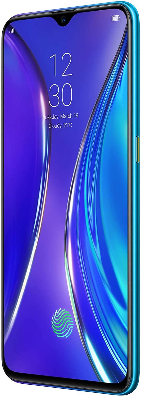 "Smartphone Realme XT, Tela 6.4"",  8GB Ram, 128GB, 64MB - Oferta black Friday"