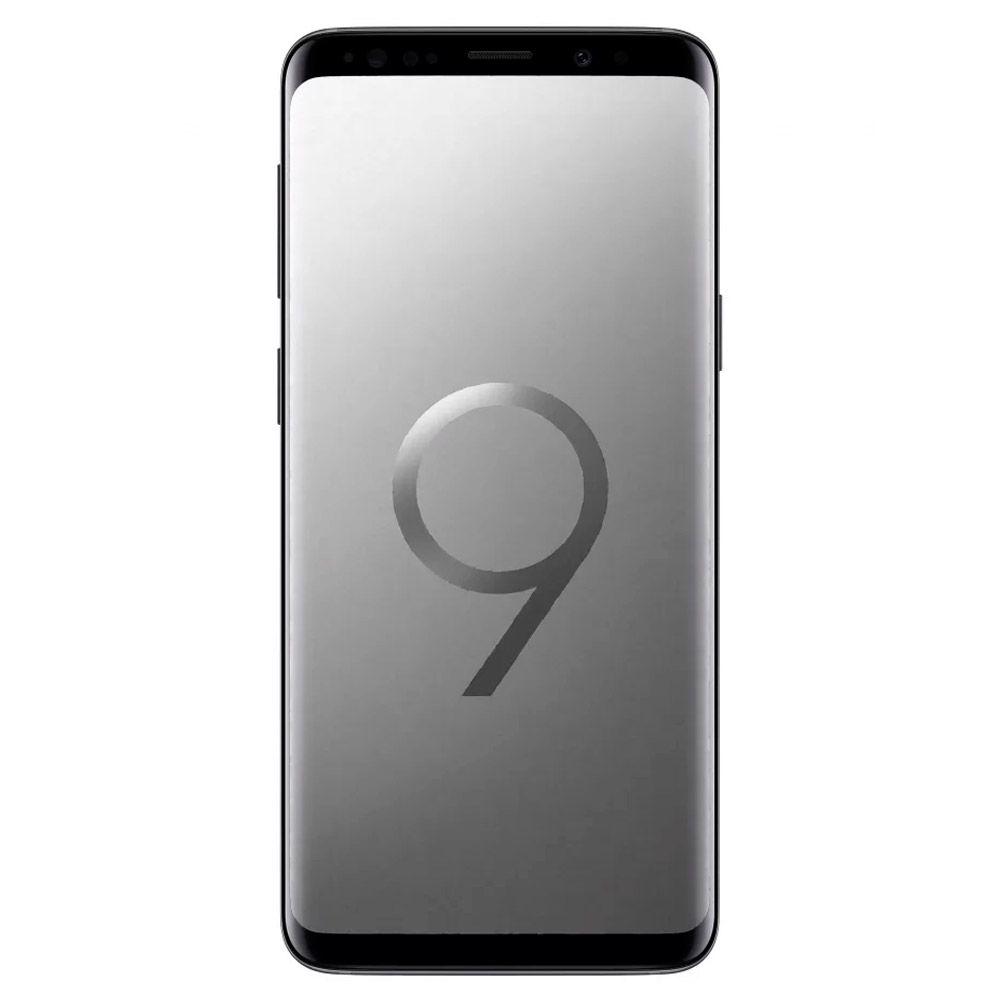 f45678cd04a Smartphone Samsung Galaxy S9 SM-G9600 64GB, Dual Sim, 5.8 pol, ...