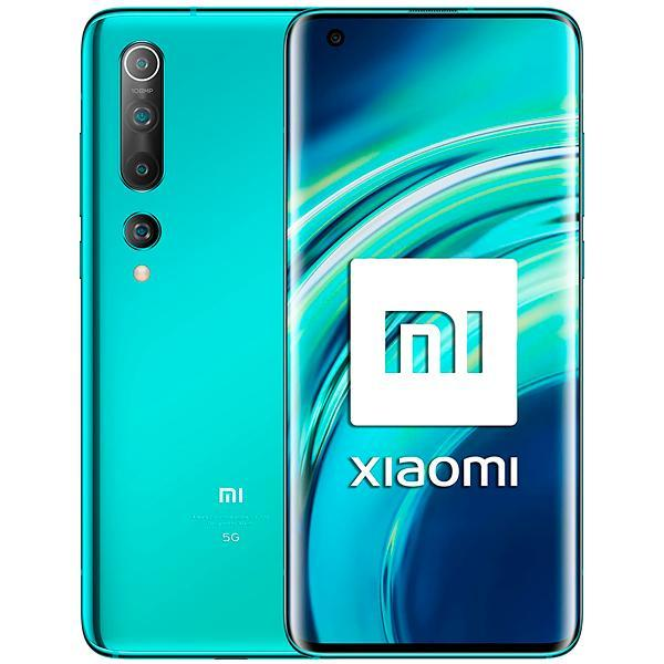 Smartphone Xiaomi Mi 10 128GB Tela 6.67
