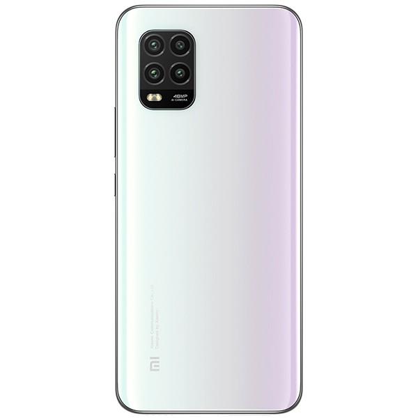 Smartphone Xiaomi Mi 10 Lite, 128GB, Tela 6.57, 5G