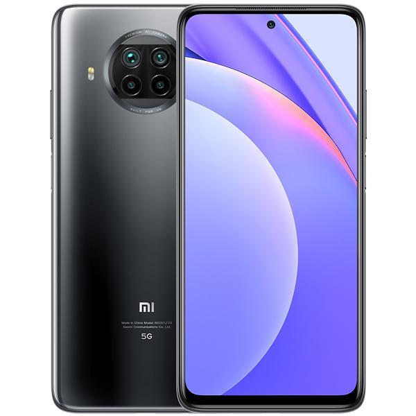 Smartphone Xiaomi Mi 10T Lite, 5G, Tela 6.67
