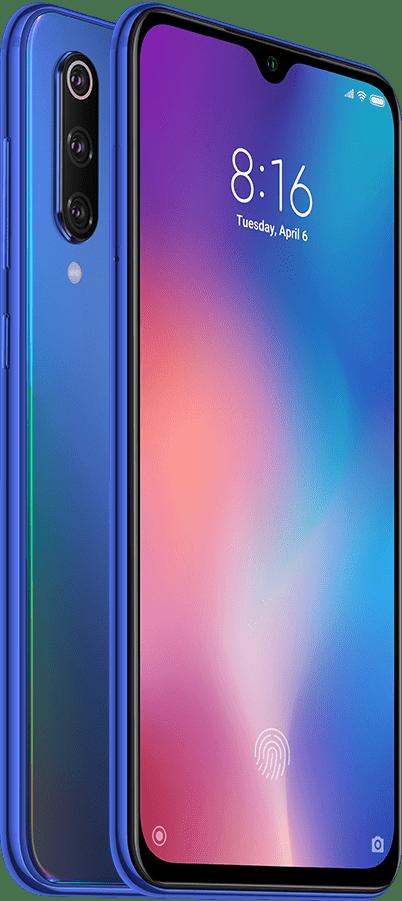 Smartphone Xiaomi Mi 9 SE 128GB, 6GB RAM