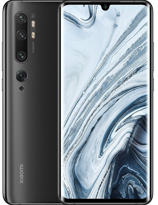 Smartphone  Xiaomi Mi Note 10 128GB/6GB Tela 6.47