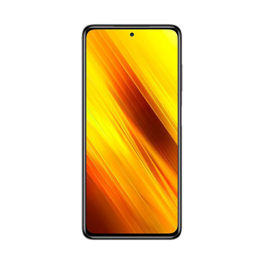 Smartphone Xiaomi Poco X3 NFC 6GB/128GB - Oferta Black Friday