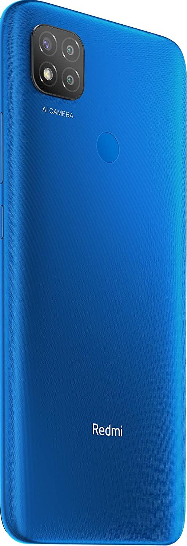 Smartphone Xiaomi Redmi 9C 64GB Tela 6.53 - Oferta Black Friday
