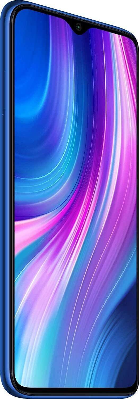 Smartphone Xiaomi Redmi Note 8 Pro, Tela 6.53, 6GB Ram, Câm 64MP