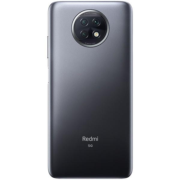 Smartphone Xiaomi Redmi Note 9T 5G, 4GB Ram, 128GB, Tela 6.53'', Câm 48MP