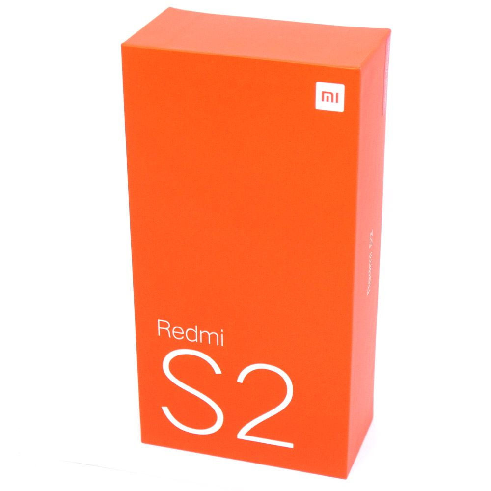 Smartphone Xiaomi Redmi S2 4GB Ram, 64GB, 4G LTE, Dual Sim 5.99 pol, Câmera 12MP, 5MP+16MP