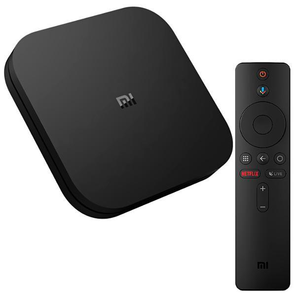 Xiaomi Mi Box S Ultra HD 4K