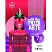 A arte de fazer arte - 7º ano (Português) Espiral – 24 agosto 2020