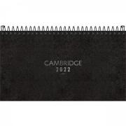Agenda Espiral Semanal Cambridge 2022