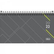 Agenda Espiral Semanal Spot Masculino 2022