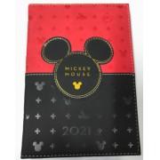 Agenda Executiva Mickey Mouse 2021
