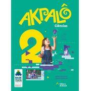 Akpalô Ciências - 2º Ano - Ed do Brasil