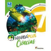 Araribá Plus. Ciências - 7º Ano - Ed. Moderna