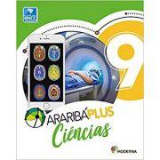 Araribá Plus. Ciências - 9º Ano - Ed. Moderna