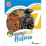Araribá Plus. História - 7º Ano - Ed. Moderna
