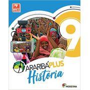 Araribá Plus. História - 9º Ano - Ed. Moderna
