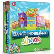 Banco Imobiliário Junior - Estrela