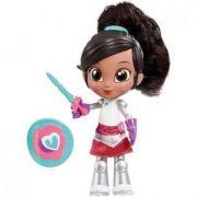 Boneca NELLA - Uma princesa corajosa - DTC