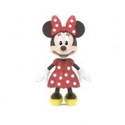 Boneco Flexível Minnie - ELKA