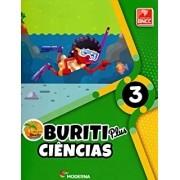 Buriti Plus. Ciências - 3º Ano - Ed Moderna