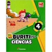 Buriti Plus. Ciências - 4º Ano - Ed Moderna