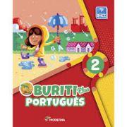 Buriti Plus - Português - 2ºano - Ed. Moderna
