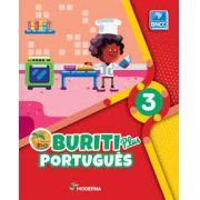 Buriti Plus - Português - 3ºano  - Ed. Moderna