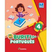 Buriti Plus Português - 4ºano  - Ed. Moderna