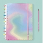 Caderno Inteligente Grande Candy Splash - CIGD4068